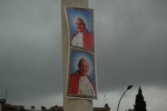 Canonizzazione Giovanni XXIII e Giovanni Paolo II - 27/4/2014