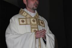 Ordinazione Presbiteriale Don Flavio Barberi 14/09/2013
