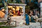 Presepe Natale 2012