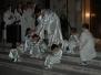 Rappresentazione Via Crucis 2014