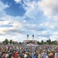 Festival dei Giovani - Medjugorje