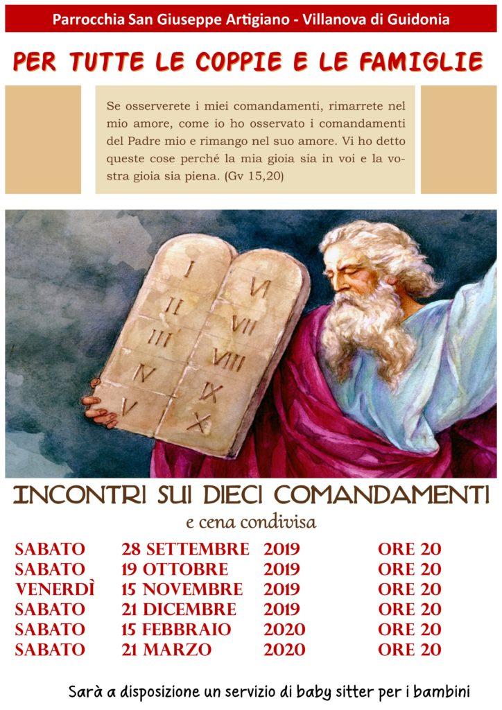 10 comandamentibis