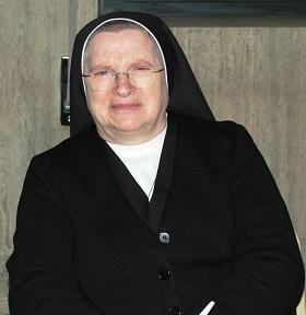 Madre Oraziella