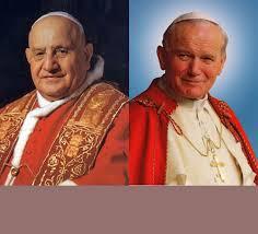 Santo GP II e Gv XXIII