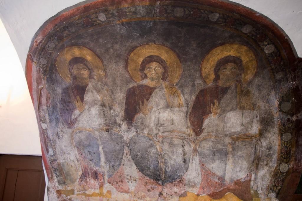 Santuario SSma Trinità