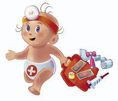 Bambino primo soccorso