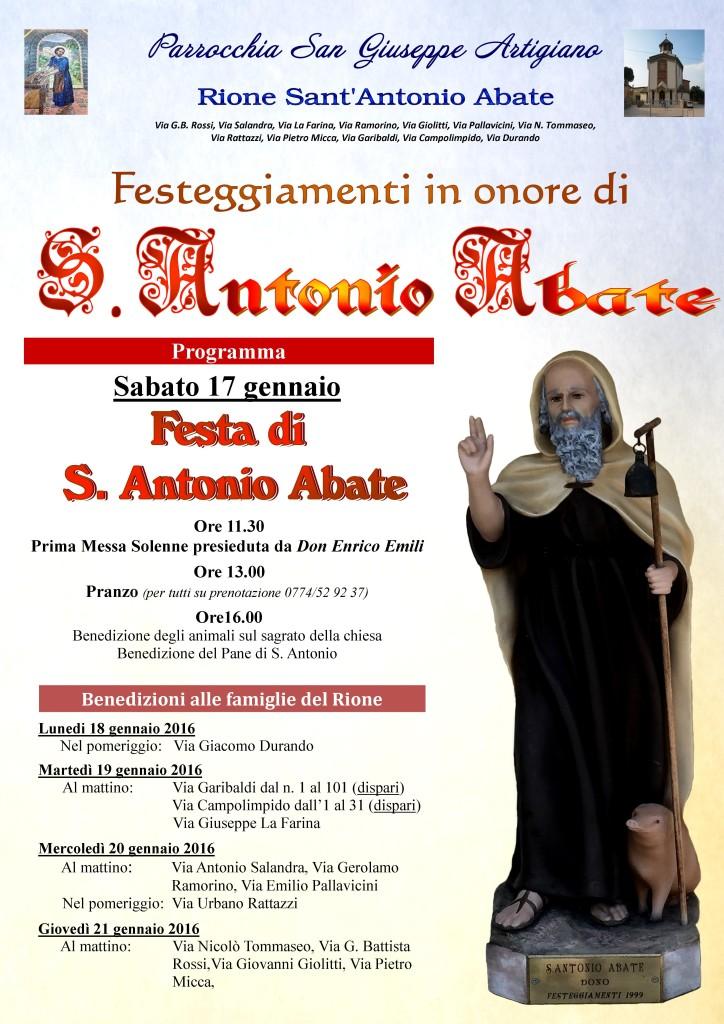 sant'antonio abate2016