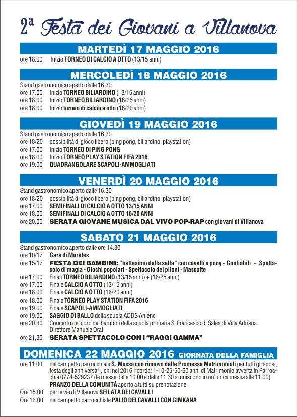 Volantino festa 2016 b