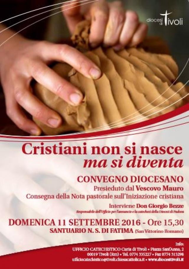 Convegno Diocesano