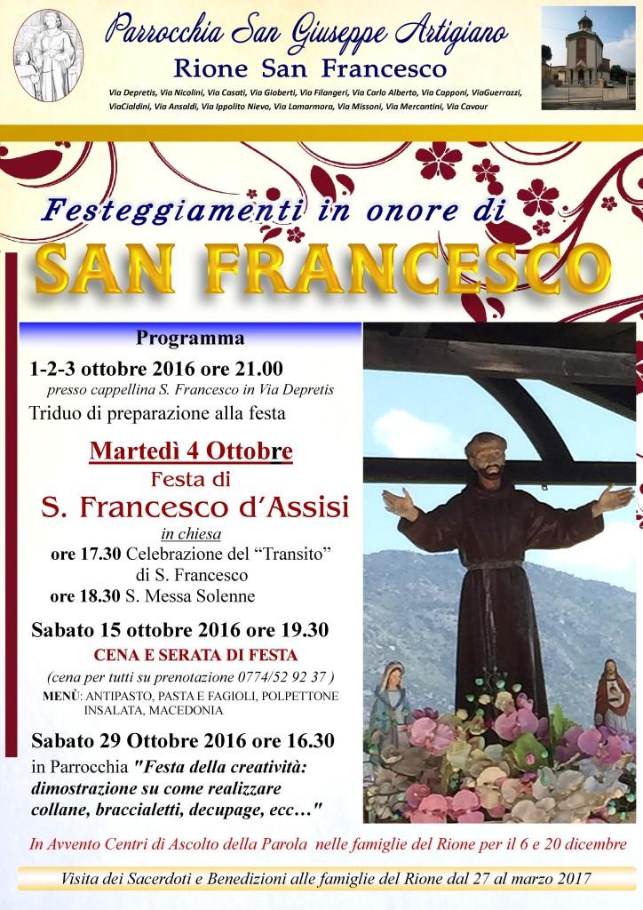 FESTA SAN FRANCESCO_2016