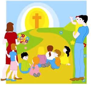 Prima evangelizzazione