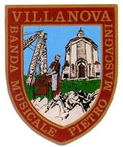 Banda Villanova Guidonia