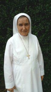 Sr Anita Proietti