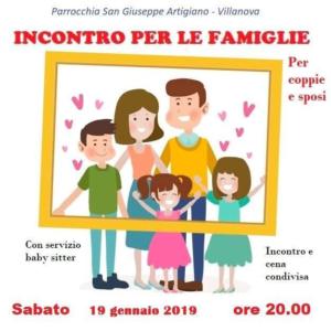 Famiglie 19 01 2019