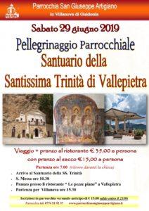 SSma Trinita 2019