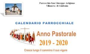 calendario 2019 2020