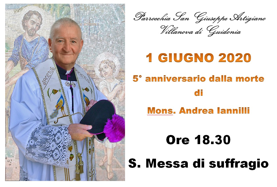 Anniversario morte don Andrea Iannilli_2020